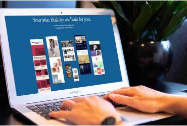 Built By WordPress.com, le nouveau service pour les sites Web