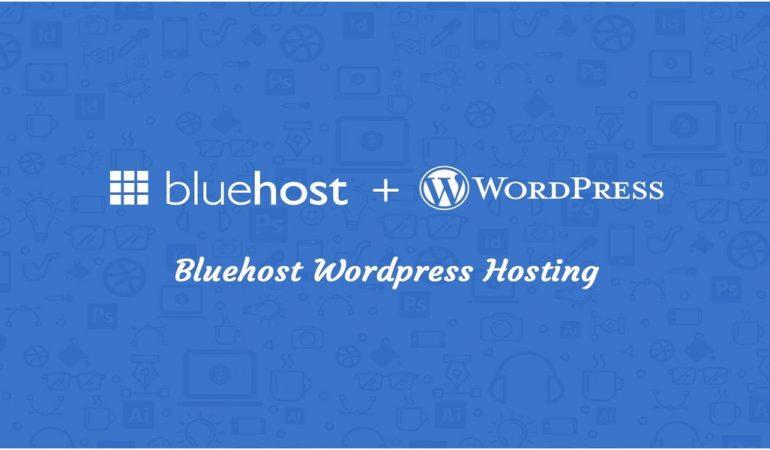 Bluehost et WordPress: quel est le meilleur?